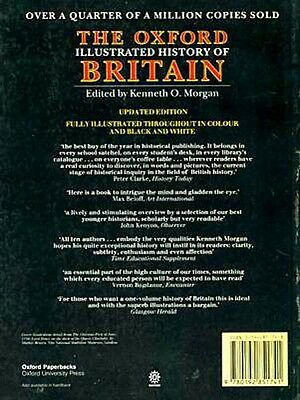 Oxford Illustrated History Britain Ancient Celt Roman Viking Norman Medieval Pix 4