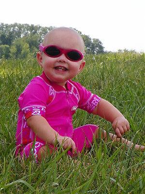 f82b01a568 ... Baby Banz Sunglasses Adventure 0-2 New Model more Comfort Baby Girls  Boys 4