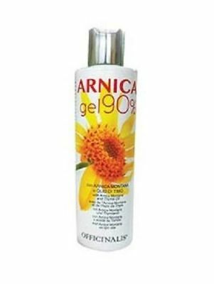 Officinalis Arnica 90% Gel Antinfiammatorio Muscoli Tendini 250 500 1000 Ml 2