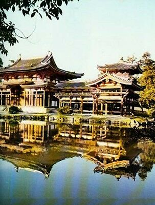 "Newsweek ""Wonders of Man Kyoto"" Ancient Japan Capital Art Shrines Castles Villas"