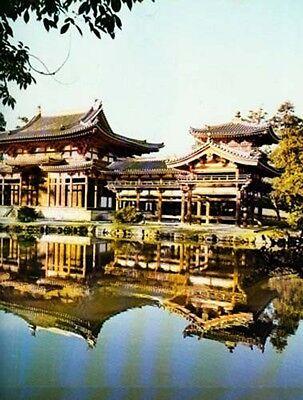 "Newsweek ""Wonders of Man Kyoto"" Ancient Japan Capital Art Shrines Castles Villas 5"
