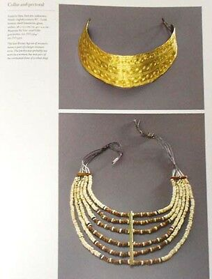25,000 Years of Ancient Jewelry Paleolithic Bronze Age Egypt Etruscan Islamic 5