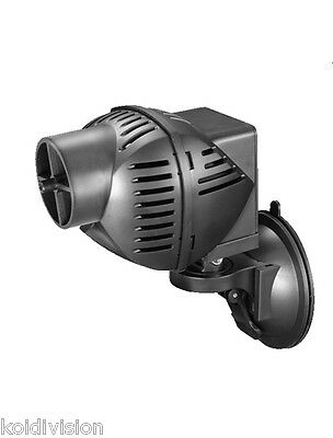 Hidom Aquarium Wave Maker 3000 LPH Marine Coral Reef Fish Tank Water Pump 3 • EUR 19,38
