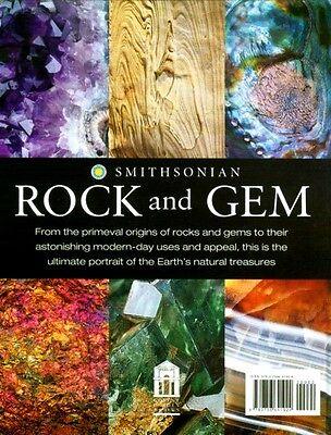 Smithsonian Rocks & Gemstones Fossils Cavers Stonehenge Taj Mahal Diamond 450pix 2