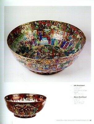 HUGE Chinese Export Ceramics Late Ming Qing 200+ Pix Kangxi Yongzheng Qianlong 6