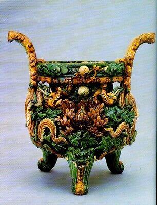HC Handbook Chinese Ceramics Tang Ming Han Shang Neolithic Song Mongol Yuan Sui 6