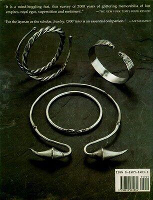 7,000 Years of Jewelry Mesopotamia Egypt Phoenicia Greece Persia Rome Byzantium 2