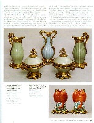 HUGE Chinese Export Ceramics Late Ming Qing 200+ Pix Kangxi Yongzheng Qianlong 8