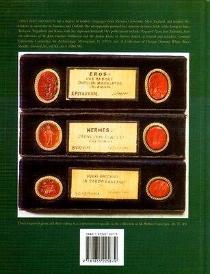 Seals Finger Rings Engraved Gems Amulets Greek Roman Sassanian Bactrian Akkadian 2