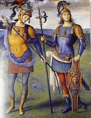 HUGE Renaissance Jewels France Italy Spain Portugal England Netherlands Germany 3 • CAD $376.91