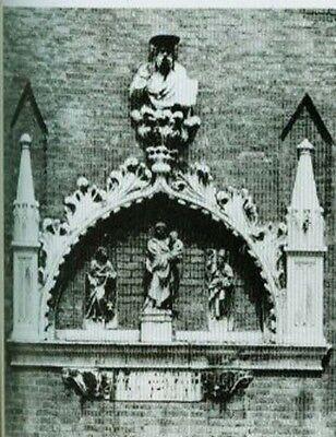 "NEW Renaissance Venice Convent Nuns ""Virgins of Venice"" Illicit Lovers Politics 5"
