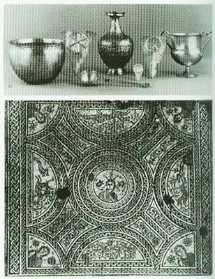 "NEW ""Later Roman Britain"" Anglo-Saxon Invasion Celt Dark Ages German Barbarians 2"