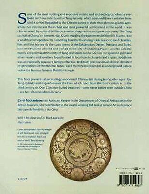 NEW British Museum Gilded Dragons Ancient China Han Tang Buried Treasure 200 Pix 5