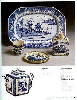 HUGE Chinese Export Ceramics Late Ming Qing 200+ Pix Kangxi Yongzheng Qianlong 5
