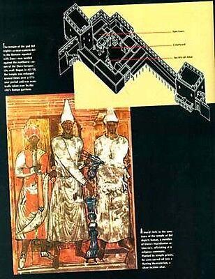 TimeLife Empires Besieged AD200-600 Fall Rome China Sassanian Persia Gupta India 2 • CAD $32.70