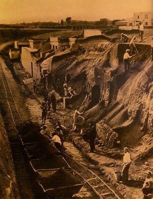 Ancient Rome Herculaneum Pompeii Mount Vesuvius Buried Intact Treasure 79AD Pix 6
