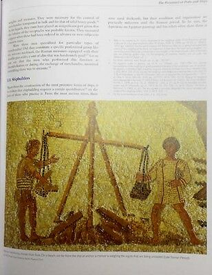 HUGE Seafaring in Ancient Egypt Ports Navy Red Sea Sailors Nile Delta Religion 6