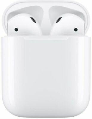 Apple AirPods 1. Generation In-Ohr-Kopfhörer Bluetooth MMEF2ZM/A Wie Neu OVP 4
