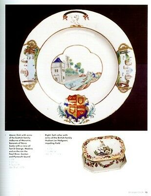 HUGE Chinese Export Ceramics Late Ming Qing 200+ Pix Kangxi Yongzheng Qianlong 3