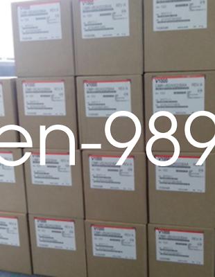 1PC New IN BOX YASKAWA Inverter CIMR-VBBA0018BAA #HC 2