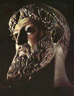 Classical Deities & Heroes Ancient & Medieval Art Myths Gaea Kronos Zeus Urqanus 5