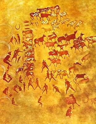 Time Life Great Ages of Man African Kingdom Superb Pix 3