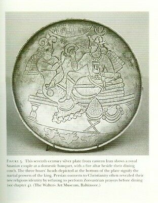 Mar Qardagh Legend Christian Hero Ancient Medieval Sasanian Iraq Kurdistan 600AD 8