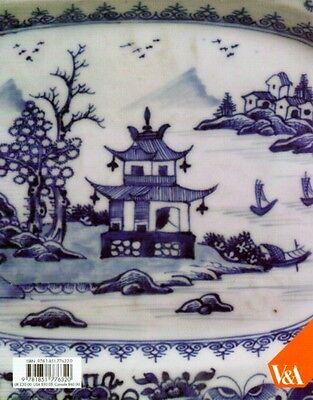 HUGE Chinese Export Ceramics Late Ming Qing 200+ Pix Kangxi Yongzheng Qianlong 2