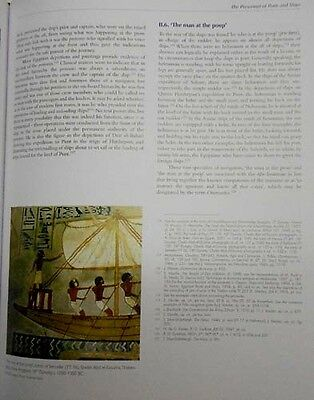 HUGE Seafaring in Ancient Egypt Ports Navy Red Sea Sailors Nile Delta Religion 4