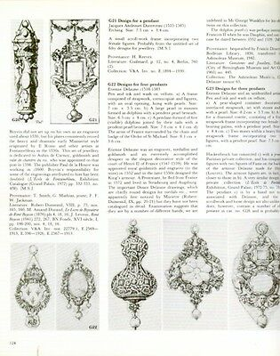 Renaissance Royal Jewelry England Settings Techniques Gem Sources Cutting Color 9