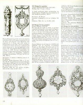 Renaissance Royal Jewelry England Settings Techniques Gem Sources Cutting Color 9