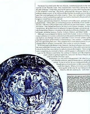 Time-Life TimeFrame AD1600-1700 Renaissance Japan China Persia Europe America UK 5