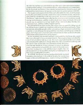 1500-600BC Barbarian Tides Phoenicia Israel Egypt Greece Hittite Assyria Elamite 2