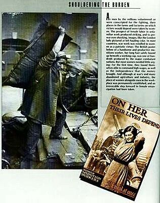 Time-Life Time Frame 1925 WWI America Russian Revolution War w/Japan Middle East 3