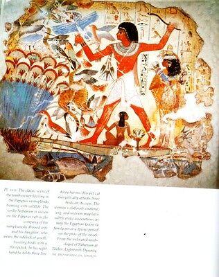Ancient Egypt Animals Gods Pets Livestock Wild Fish Birds Insects Serpents PIX 7