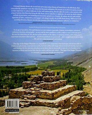History Central Asia Kush Sassania Tang Parthia Islam Arab Hun Turk Avar Bulgar 2