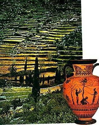 Ancient Farming Livestock Mining Hunting Gods Magic Neolithic Mesopotamia Italy 3