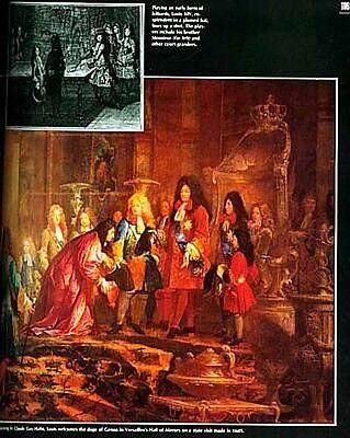 Time-Life TimeFrame AD1600-1700 Renaissance Japan China Persia Europe America UK 6