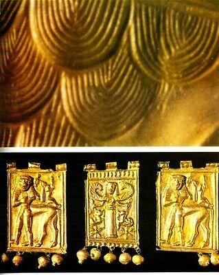 5,000 Year History of Jewelry Prehistoric Sumerian Egyptian Minoan Etruscan Celt 3