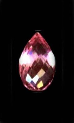 19thC Antique 2/3ct Sapphire Ancient Persia Celt Rome Anti Evil Spirits Talisman 2