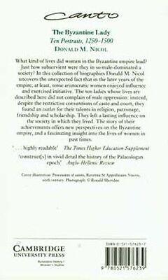 NEW Roman-Byzantine 10 Portraits Women's Daily Life Scholars Religion Court Life 2