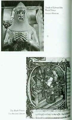 Last Knight Medieval England Plantagenet John of Gaunt This Sceptred Isle Plague 5