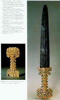 NEW British Museum Gilded Dragons Ancient China Han Tang Buried Treasure 200 Pix 2