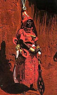 Time Life Great Ages of Man African Kingdom Superb Pix 7