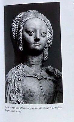 HUGE Medieval Sculpture Roman Renaissance Biblical Gothic Italy France Reliquary 9