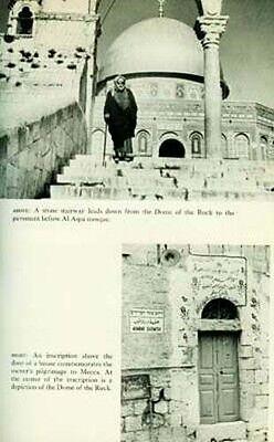 Jerusalem Ancient History from 2900BC Egyptian Jew Assyrian Greek Roman Crusader 4