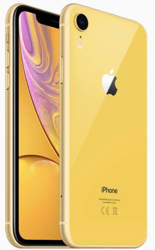 Apple iPhone XR Smartphone ohne Vertrag Händler OVP versiegelt ✅ NEU ✅ 10