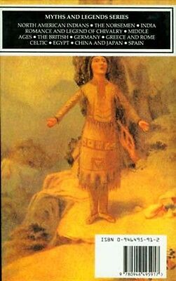 NEW North American Indian Myths & Legends Navajo Algonquin Iroquois Sioux Pawnee 2