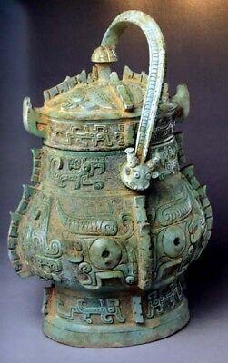 HUGE Ancient Art Shumei Japan Near East Central Asia Egypt Roman China Islamic 9