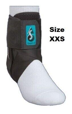 ASO Ankle Brace Stabilizer Support - Sprain & instability * Sports & Outdoor 5